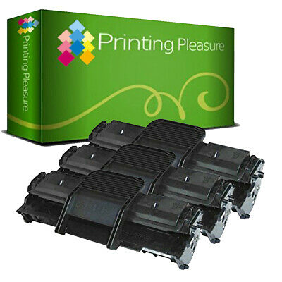 3 Toner Cartridge For Samsung ML1610 1620 ML-2010 ML2010R ML2510 ML2570 SCX4521F • 24.99£