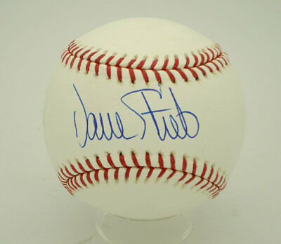 $ CDN119.99 • Buy Dave Stieb Autographed MLB Official Major League Baseball - Toronto Blue Jays