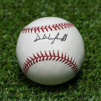 $ CDN179.99 • Buy Dave Winfield Autographed MLB Official Major League Baseball