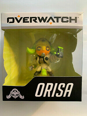 AU17.99 • Buy Overwatch - Cute But Deadly Orisa Figure