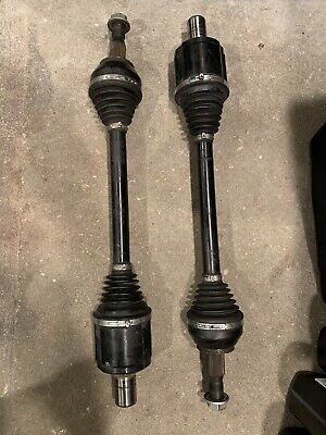 $100 • Buy Chevrolet Corvette C6 Z06 Axles