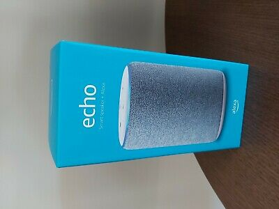 AU150 • Buy Amazon Echo (3rd Generation) Smart Speaker