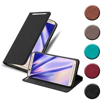AU13.33 • Buy Case For ZTE Axon 7 Phone Cover Protective Book Magnetic Wallet