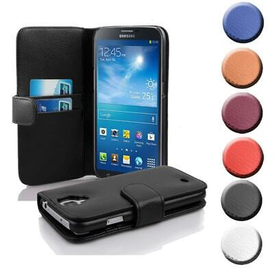 AU13.33 • Buy Case For Samsung Galaxy MEGA 6.3 Phone Cover Card Slot And Pocket Wallet