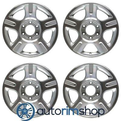 $599.96 • Buy Ford F150 Expedition 2003-2006 17  OEM Wheels Rims Full Set