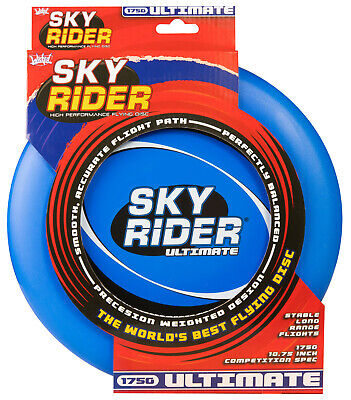 Wicked Sky Rider Ultimate 175G Outdoor Flying Sports Disc • 9.99£