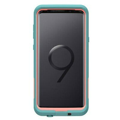 AU172.95 • Buy LifeProof FRE Case Samsung Galaxy S9+ Plus - Wipeout