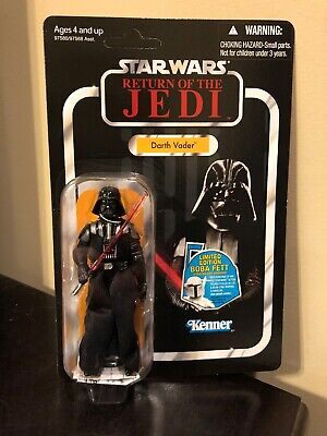 $ CDN32.59 • Buy Star Wars Vintage Collection Return Of The Jedi Darth Vader..Unpunched