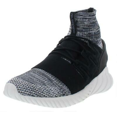 $ CDN45.17 • Buy Adidas Originals Mens Tubular Doom PK Black Running Shoes 8 Medium (D) BHFO 7915