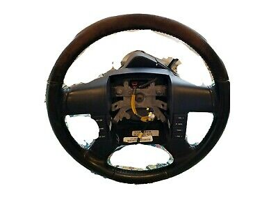 $299 • Buy 2008 Ford F150 Harley Davidson Steering Wheel Column UPGRADE YOUR 1999-2007 F350