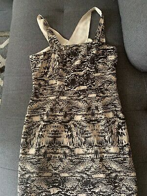 AU5 • Buy Silence And Noise Urban Outfitters Size Medium Dress