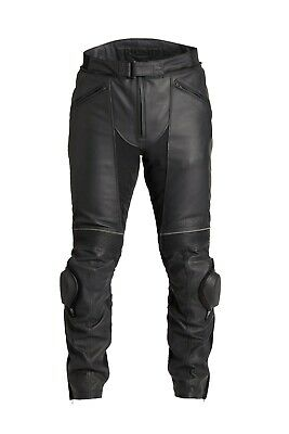 Triumph Zora Gore-Tex Leather Motorcycle Jeans • 450£