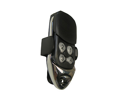 AU17.85 • Buy BFT Compatible Garage/Gate Wall Remote Transmitter: B RCB2 B RCB TX2 TX4 0678