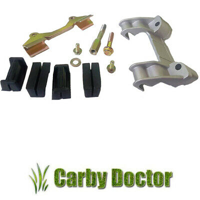 AU30 • Buy Fuel Tank Brackets Mounting Grommets & Screws For Yanmar L100 & Chinese 186f Eng