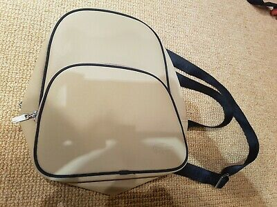 Small Rare Lacoste Backpack • 70£