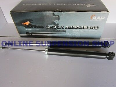 AU110 • Buy ULTIMA Rear Shock Absorbers To Suit Kia Pregio 02-06 Models