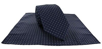 £15 • Buy Michelsons Of London Pin Dot Tie & Pocket Square Set