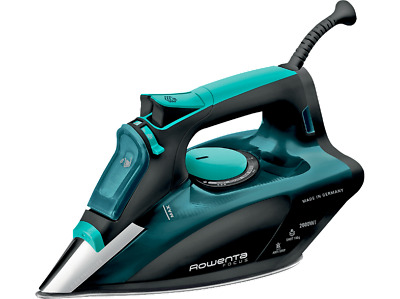 View Details Rowenta Tefal FOCUS Steam IRON DW5126 Anti Calc Microsteam 400 2600W ECO MODE • 31.95£