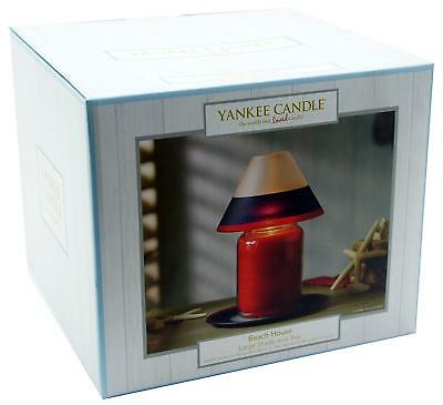 Authentic Yankee Candle  Large Shade & Tray Set Bnib 2020 Yankee Candle Gift Set • 24£