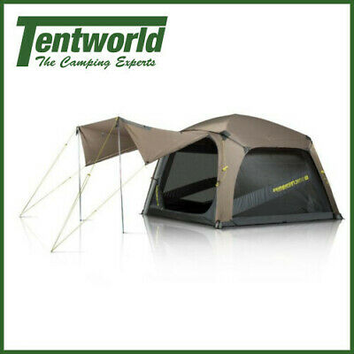 AU499.99 • Buy Zempire Jetset 5 Air Tent - Series II