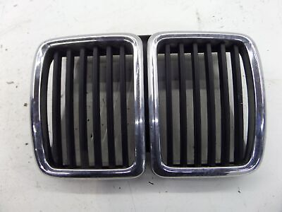 $44.99 • Buy BMW 318i Center Kidney Grille Grill E30 84-92 OEM 325i
