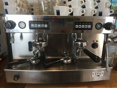 Commercial Coffee Machine 2 Group • 750£