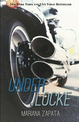 AU37.24 • Buy Under Locke By Zapata  New 9780990429203 Fast Free Shipping-,