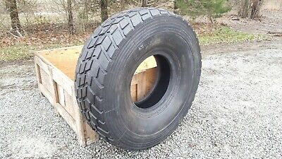 $229.99 • Buy Sand Trail 450/80R20 Military Tire 49 Inch Tall 18 Inch Wide