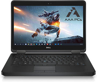 View Details Dell Latitude Business Light Gaming Laptop Win 10 Intel Core I5 16GB RAM 2TB SSD • 310.00$