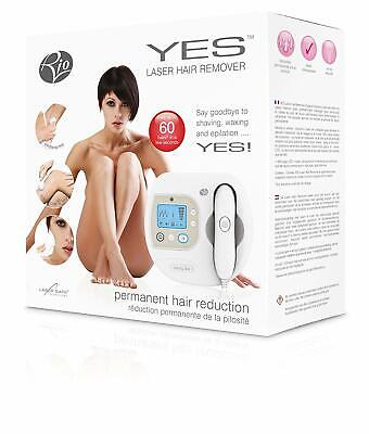 RIO LAHC6 Home Hair Remover Removal For Body & Face NEW TB GENUINE FAST FREE P&P • 149£