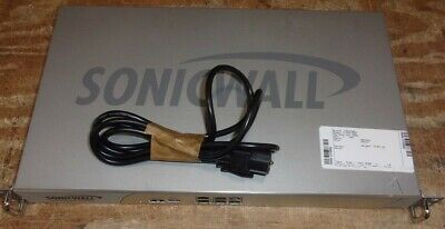 $64.40 • Buy Sonicwall NSA 2400 1RK25-084 Network Security Appliance SEE NOTES
