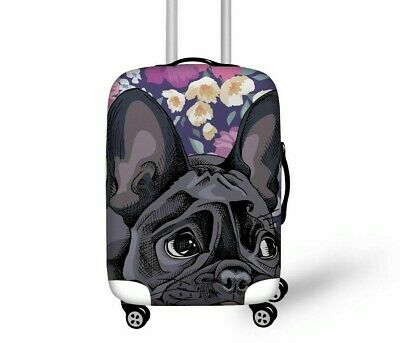 Luggage Cover Animal Prints 18-30 Inch Polyester Waterproof Trolley Covers • 34.90£