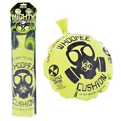 $5.85 • Buy 12  Mighty Whoopee Cushion Funny Whoopie Cushion Party Prank Gag Gift