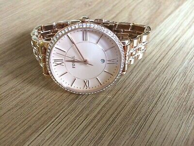 View Details Fossil Ladies  Watch Model Es3546 • 29.95£