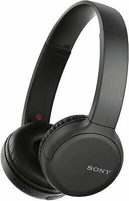 $ CDN50.90 • Buy Sony Wh-CH510 Bluetooth Wireless Headphones Up To 35h Battery Quick Charge Mic
