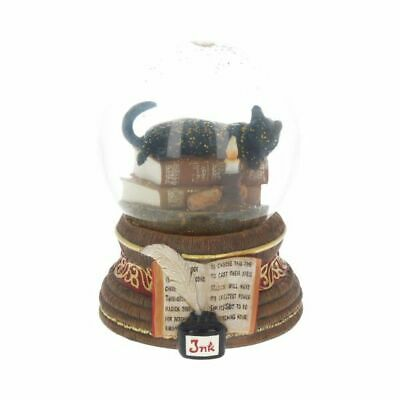 £25.95 • Buy Nemesis Now Lisa Parker  Witching Hour  Fantasy Snow Globe