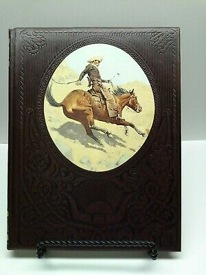 The Old West Time Life Books Hardcover  The Cowboys  • 3.22£
