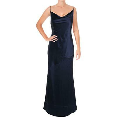 AU33.57 • Buy Jarlo Womens Roxanne Special Occasion Party Slip Evening Dress Gown BHFO 0719