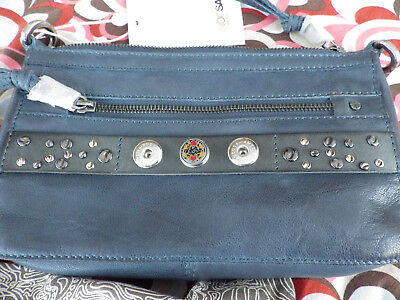 AU249 • Buy Noosa Amsterdam Bag Classic City Bag Jeans NEW!!