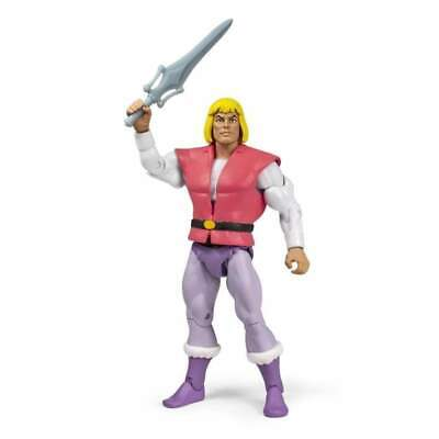 $42.49 • Buy Masters Of The Universe Club Grayskull Prince Adam Figure