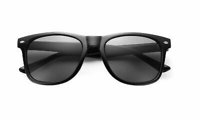 The Doctor Sonic Glasses Black The DR Who Sonic Sunglasses Shades Fancy Dress • 16.95£