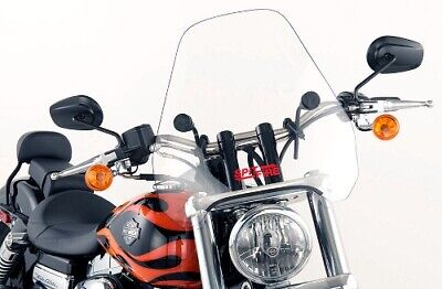 $90.72 • Buy S: 06 Spitfire Windshield Slipstreamer S-06-CLEAR