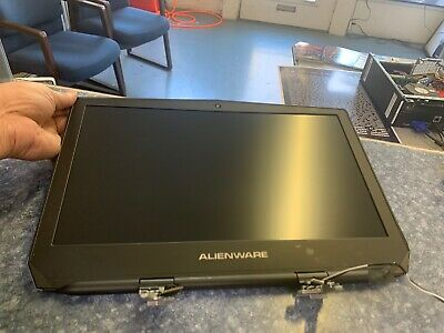$ CDN197.49 • Buy Genuine OEM - Alienware 15 R1/R2 Laptop LCD Screen Complete Assembly.
