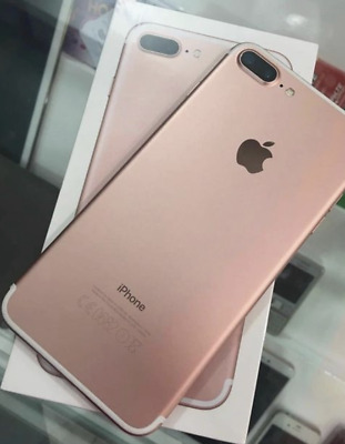 £179.95 • Buy Apple IPhone 7 Plus - 32GB - (Unlocked) Rose Gold - Excellent Condition