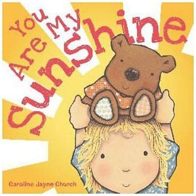 You Are My Sunshine, Davis, Jimmie, Very Good Book • 2.49£