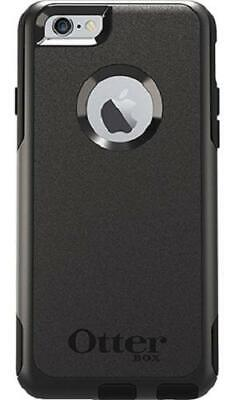 AU49.95 • Buy OtterBox Commuter Otter Commuter Series For Apple IPhone 8 Plus 8+ Black Cases