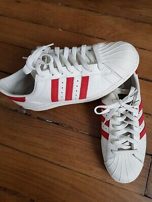 Adidas Superstar Rouge 】</p>                                 <!--bof Product URL -->                                                                 <!--eof Product URL -->                                 <!--bof Quantity Discounts table -->                                                                 <!--eof Quantity Discounts table -->                             </div>                         </div>                                             </div>                 </div> <!--eof Product_info left wrapper -->             </div>         </div>     </section>      <section class=