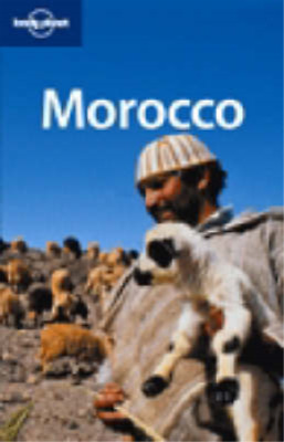 Morocco (Lonely Planet Country Guide), Anthony Ham, Alison Bing, Paul Clammer, E • 3.29£