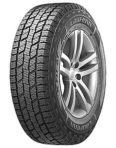 $316.64 • Buy Laufenn X FIT AT 235/75R15XL 109T BSW (4 Tires)