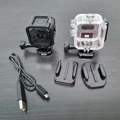 AU299 • Buy Refurbished GoPro HERO5 Session Action Camera,Free Water Proof Case (CHDHS-502)